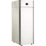 Холодильный шкаф с металлическими дверьми POLAIR CM105-Sm фото, купить в Липецке | Uliss Trade