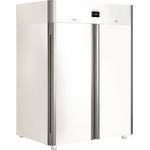 Холодильный шкаф с металлическими дверьми POLAIR CV114-Sm фото, купить в Липецке | Uliss Trade