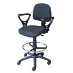 Кресло лабораторное СЛ-01 фото, купить в Липецке | Uliss Trade