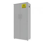 Шкаф для хранения газовых баллонов ШГ-700 фото, купить в Липецке | Uliss Trade