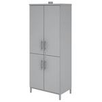 Шкаф для хранения химических реактивов ШР-800/5 фото, купить в Липецке | Uliss Trade