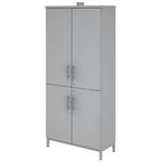 Шкаф для хранения химических реактивов ШР-900/4 фото, купить в Липецке | Uliss Trade