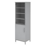 Шкаф для хранения лабораторной посуды/приборов ШП-600/5 фото, купить в Липецке | Uliss Trade