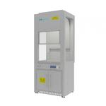 Шкаф вытяжной 900 ШВDr (Durcon) фото, купить в Липецке | Uliss Trade
