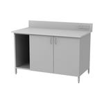 Стол для хроматографа 1500 СХТЛ «Ламинат» фото, купить в Липецке | Uliss Trade
