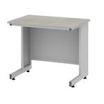 Стол лабораторный низкий 900 СЛКп н «Керамическая плитка» фото, купить в Липецке | Uliss Trade