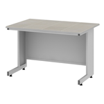 Стол пристенный низкий 1200 СПКп «Керамическая плитка» фото, купить в Липецке | Uliss Trade