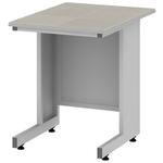 Стол пристенный низкий 600 СПКп «Керамическая плитка» фото, купить в Липецке | Uliss Trade