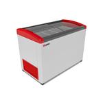 Морозильный ларь Gellar FG 500 E фото, купить в Липецке | Uliss Trade