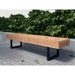 Скамья из доски 2,0м фото, купить в Липецке | Uliss Trade