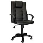 Офисное кресло для персонала черное СН-6519 фото, купить в Липецке | Uliss Trade