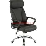 Кресло руководителя RT-080 черное фото, купить в Липецке | Uliss Trade