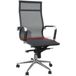 Офисное кресло Helmut / Хельмут черное фото, купить в Липецке | Uliss Trade