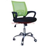 Офисное кресло для персонала RT-696 зеленое фото, купить в Липецке | Uliss Trade