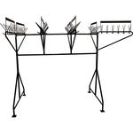 Вешалка гардеробная напольная М163-01 фото, купить в Липецке | Uliss Trade