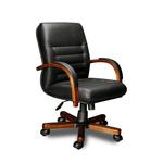 Кресло руководителя MYRA B LAGUNA фото, купить в Липецке | Uliss Trade