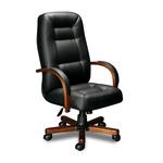 Кресло руководителя VICTORIA A LAGUNA фото, купить в Липецке | Uliss Trade