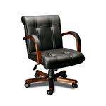 Кресло руководителя PARIS B LAGUNA фото, купить в Липецке | Uliss Trade