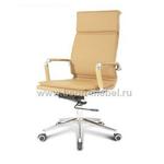 Офисное кресло для персонала бежевое Eames RT-06Q фото, купить в Липецке | Uliss Trade