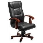 Кресло для руководителя А 027-1 фото, купить в Липецке | Uliss Trade