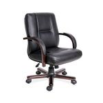Кресло руководителя BONN B LAGUNA фото, купить в Липецке | Uliss Trade
