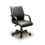 Кресло руководителя BARBARA B LX фото, купить в Липецке | Uliss Trade