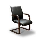 Кресло руководителя BARBARA C LX фото, купить в Липецке | Uliss Trade