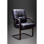 Кресло руководителя BONN C LX фото, купить в Липецке | Uliss Trade