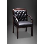 Кресло руководителя CONGRESS LUX LX фото, купить в Липецке | Uliss Trade