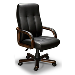 Кресло руководителя FORUM A LX фото, купить в Липецке | Uliss Trade