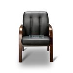 Кресло руководителя FORUM D LX фото, купить в Липецке | Uliss Trade