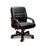 Кресло руководителя MYRA B LX фото, купить в Липецке | Uliss Trade
