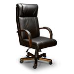 Кресло руководителя NAPOLI A LAGUNA фото, купить в Липецке | Uliss Trade