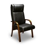 Кресло руководителя NAPOLI AD фото, купить в Липецке | Uliss Trade