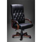Кресло руководителя OXFORD A LX фото, купить в Липецке | Uliss Trade