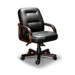 Кресло руководителя VICTORIA B LX фото, купить в Липецке | Uliss Trade
