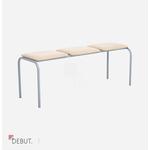 Секционные кресла Твист фото, купить в Липецке | Uliss Trade