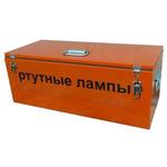 Контейнер КРЛ СГ 0 для хранения ртутных ламп (700x300x250мм) фото, купить в Липецке | Uliss Trade