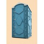 Туалетная кабина Экогрупп Эконом EcoGR фото, купить в Липецке | Uliss Trade