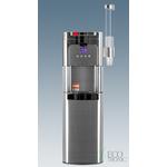 Кулер с нижней загрузкой бутыли Ecotronic C11-LXPM chrome фото, купить в Липецке | Uliss Trade