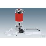 Помпа аккумуляторная Ecotronic PLR-200 red фото, купить в Липецке | Uliss Trade