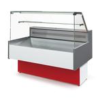 Холодильная витрина Таир ВХС-1,2 Cube фото, купить в Липецке | Uliss Trade
