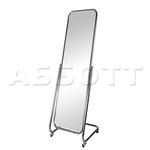 Зеркало с изменением угла 5MS-03/5MS-03K (с колесами и без) фото, купить в Липецке | Uliss Trade