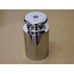 Гиря 20 кг F1 OIML R 111-1 в футляре, с захватом для подъёма фото, купить в Липецке | Uliss Trade
