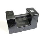 Гиря 20 кг М1 OIML R 111-1 чугун фото, купить в Липецке | Uliss Trade
