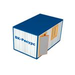 Блок-контейнер БК-012 фото, купить в Липецке | Uliss Trade