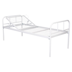 Кровать КМ-01 фото, купить в Липецке | Uliss Trade