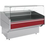Холодильная витрина CARBOMA GC120 SM 2.5‑1 фото, купить в Липецке | Uliss Trade