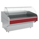 Витрина холодильная Carboma G120 SV 1,5-1 3004 (статика) фото, купить в Липецке | Uliss Trade