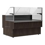 Витрина холодильная Carboma GC110 SM 0,94-1 (ВХС-0,94 GC110) (статика) фото, купить в Липецке | Uliss Trade